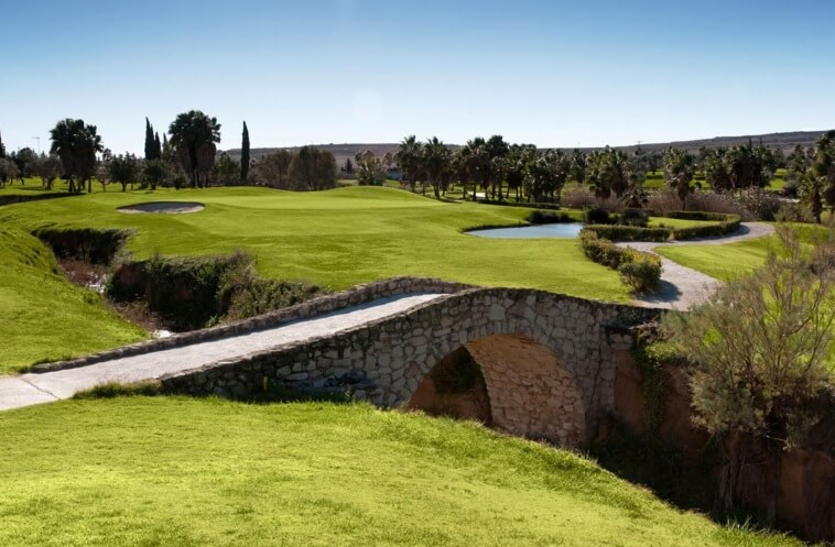 La Finca Golf, Near Alicante