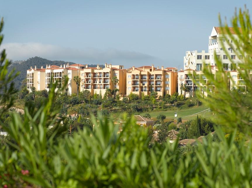 La Manga Golf Club, Murcia