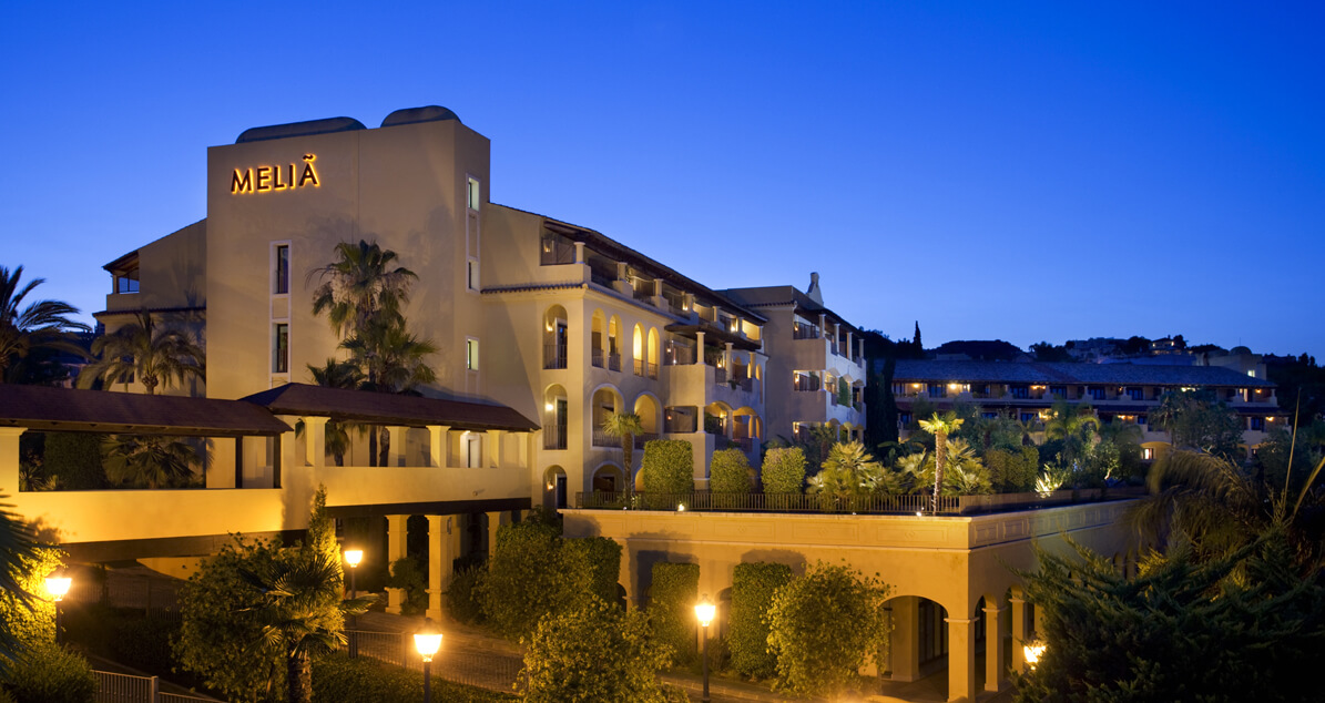 The Westin La Quinta Golf Resort & Spa, Marbella