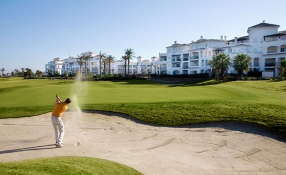 La Torre Golf, Murcia