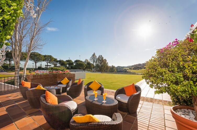 COSTA DEL SOL - 4* La Cala Golf Resort