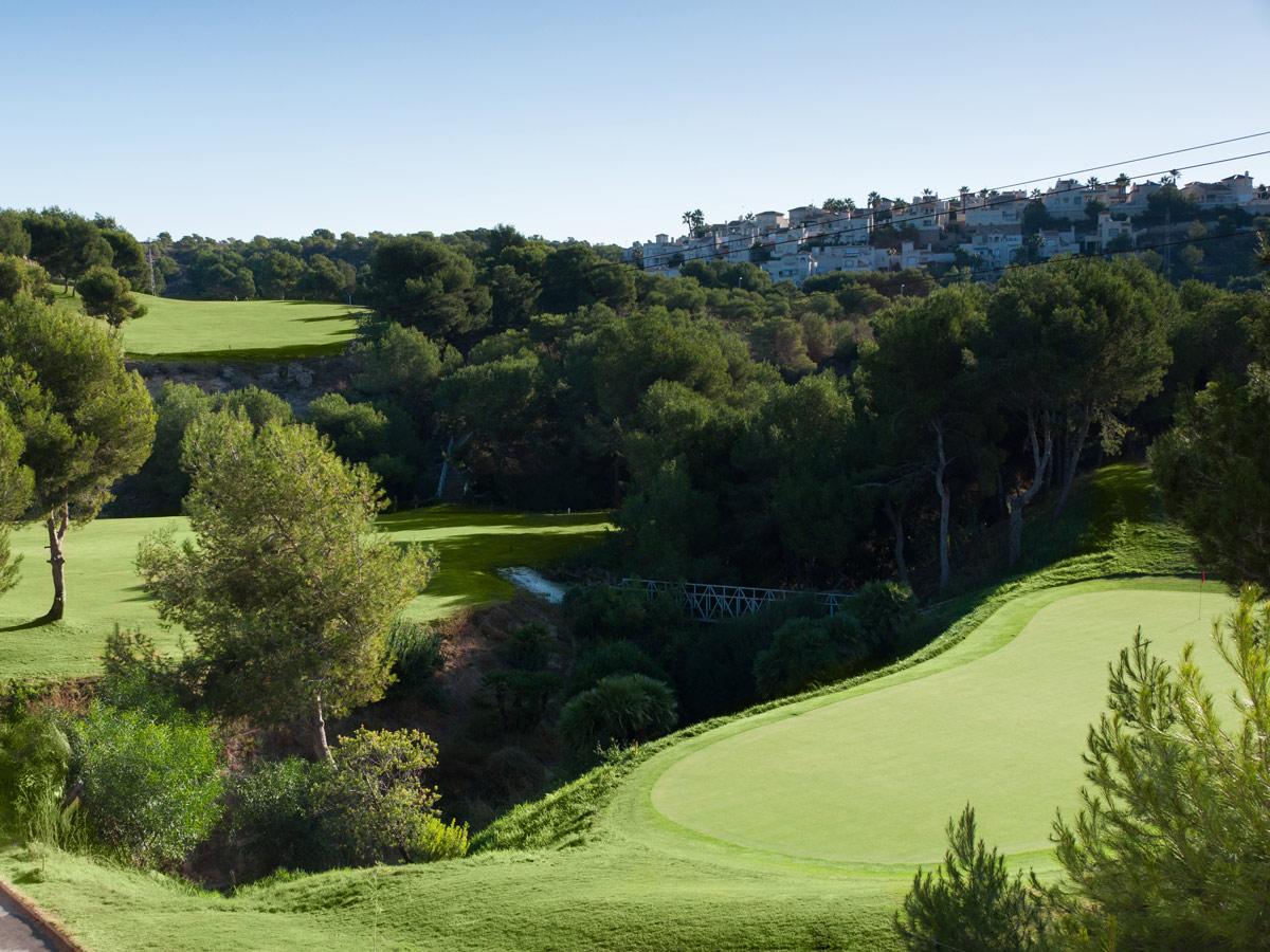 Las Ramblas Golf, Torrevieja