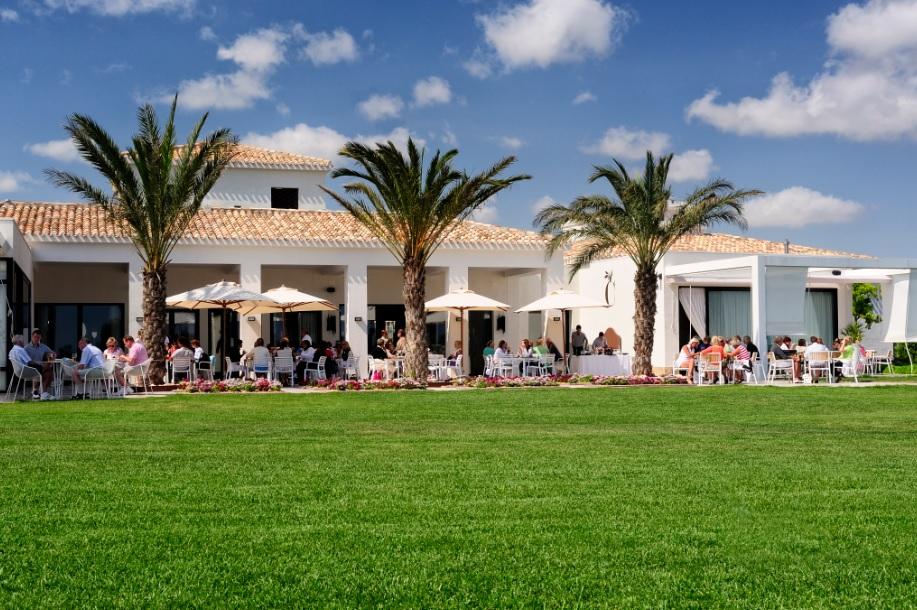 Las Colinas Golf & Country Club, Campoamor