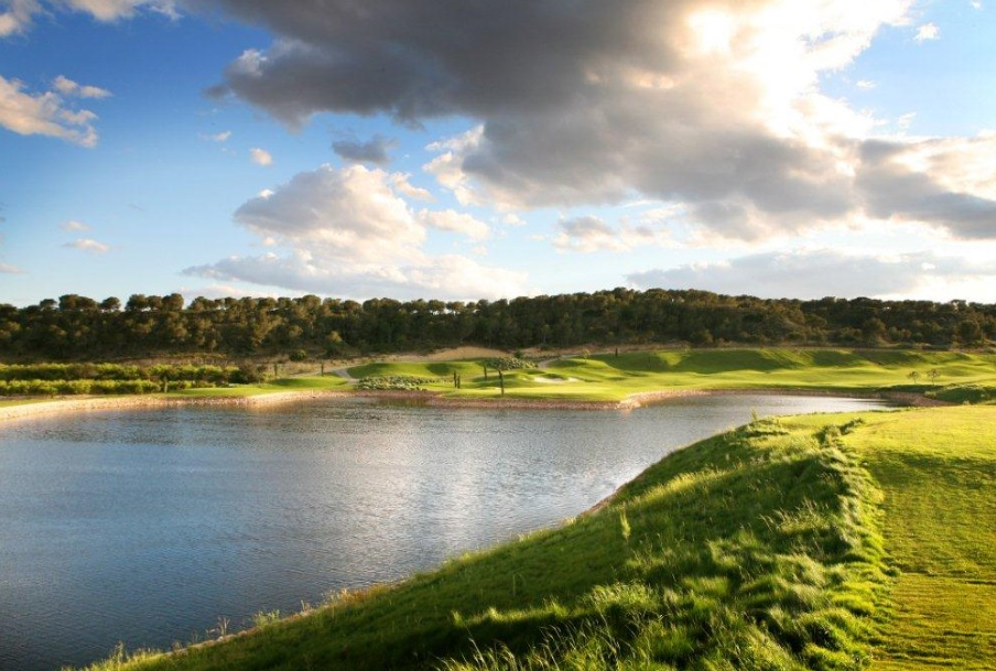 Las colinas golf special offer 4
