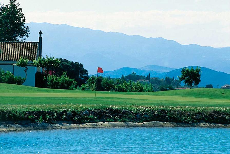Lauro Golf, Malaga