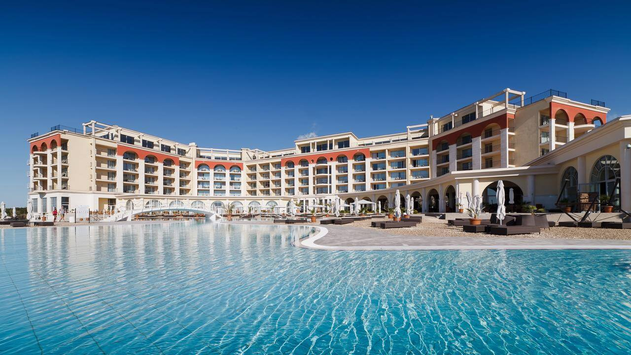 BULGARIA - ALL INCLUSIVE -  5* Lighthouse Golf & Spa Resort