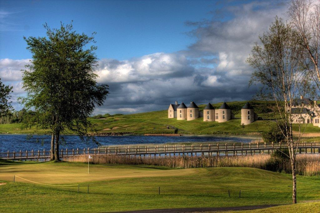 Lough Erne Golf Club (Faldo & Castlehume), Enniskillen, Northern Ireland