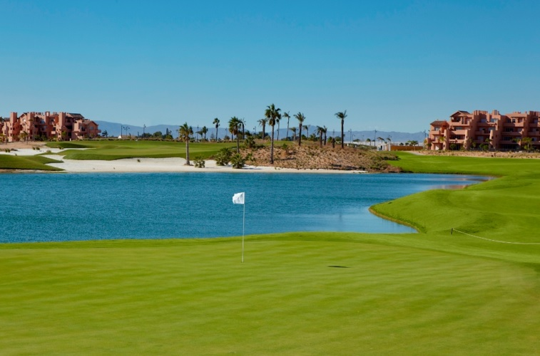 Mar Menor Golf, Murcia