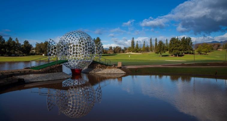 Mijas Golf, Mijas