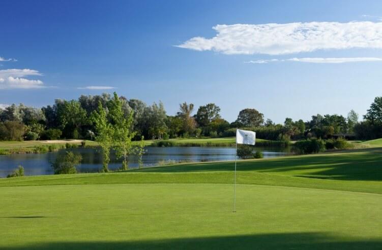 Dom Pedro Golf Laguna, Vilamoura
