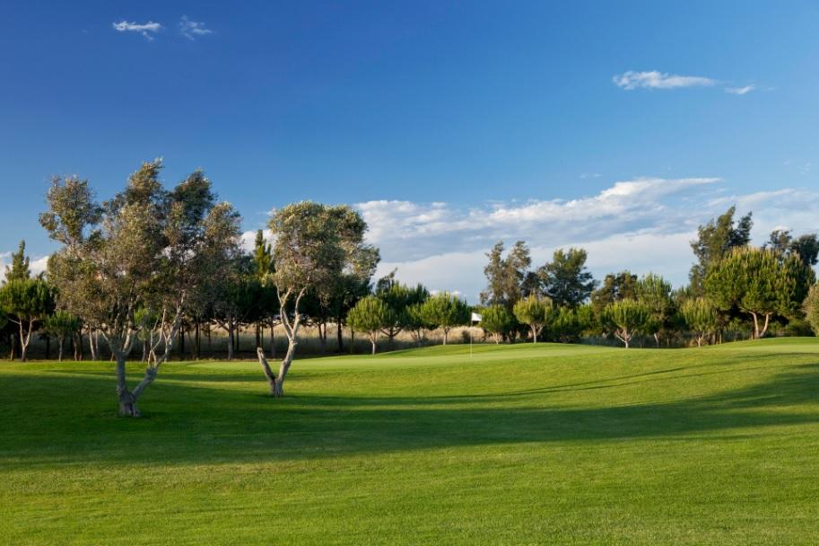 Dom Pedro Golf Millennium, Vilamoura