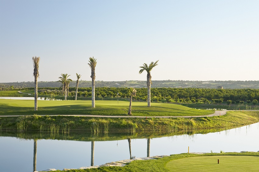 ALGARVE - 4* Amendoeira Golf Resort