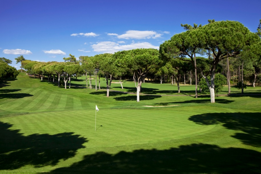 Dom Pedro Golf Old Course, Vilamoura