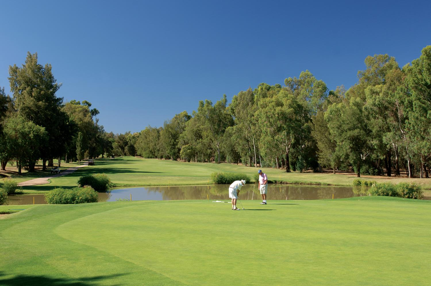 Penina Golf Course, Alvor