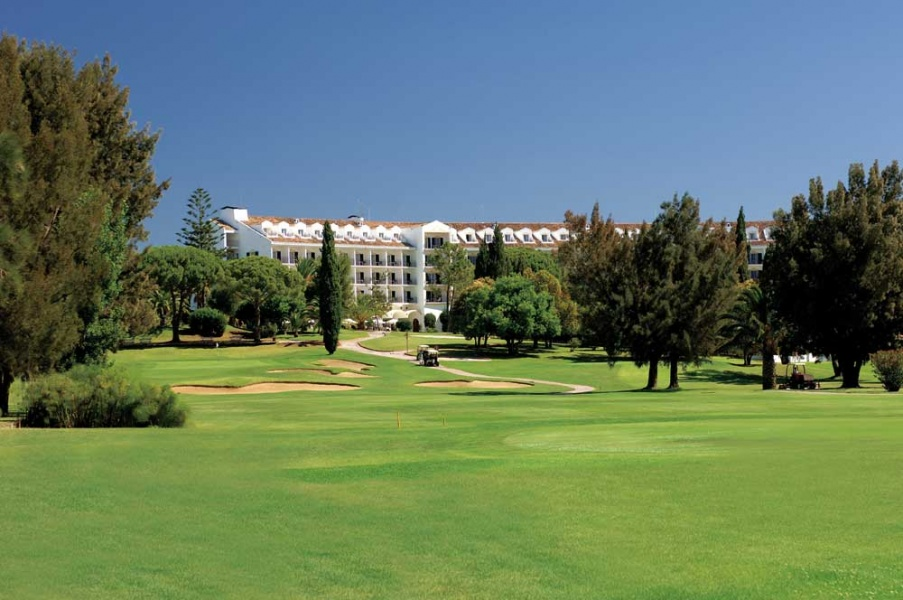 ALGARVE - 5* Penina Golf Resort