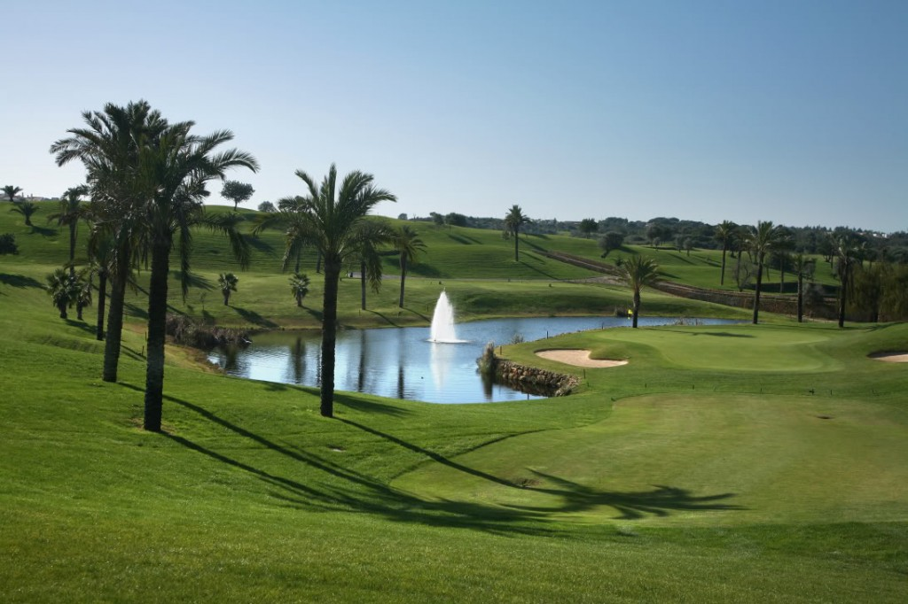 Pestana Golf Resort, Carvoeiro
