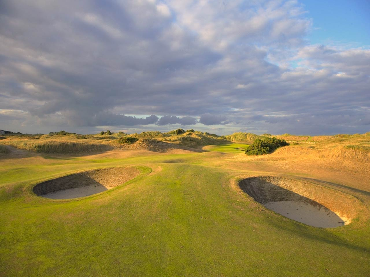 Portmarnock Golf Links, Dublin