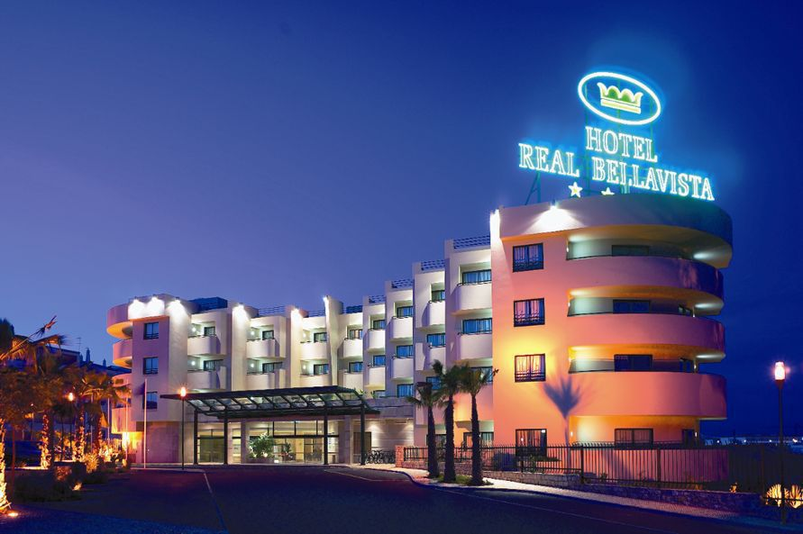 ALGARVE - ALL INCLUSIVE - 4* Real Bellavista Hotel