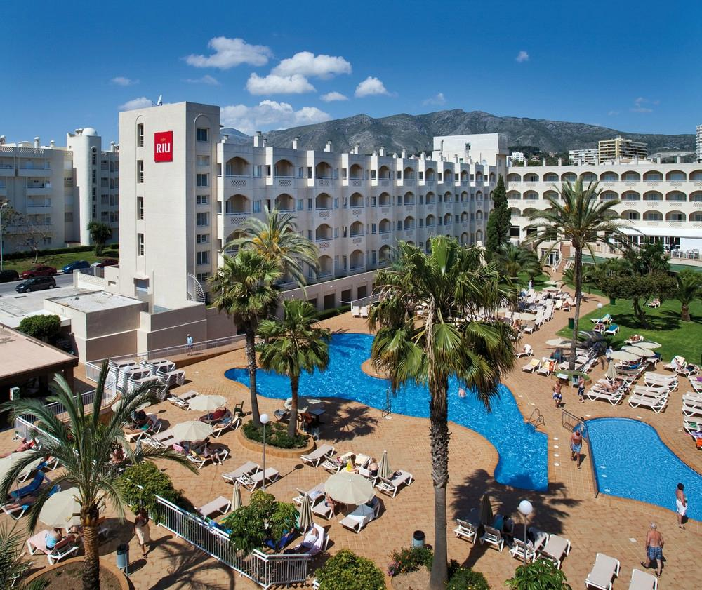 Riu Costa Lago Hotel Torremolinos