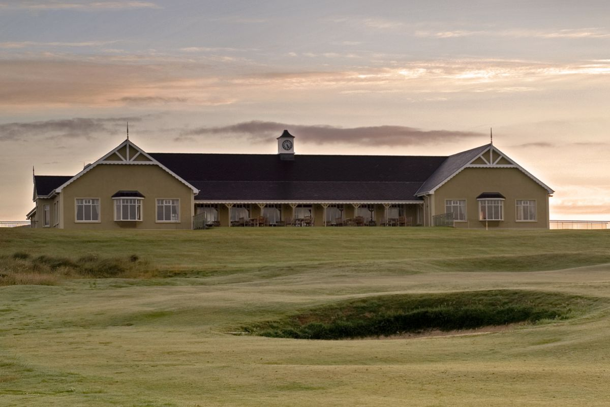 IRELAND - 4* Rosapenna Golf Resort