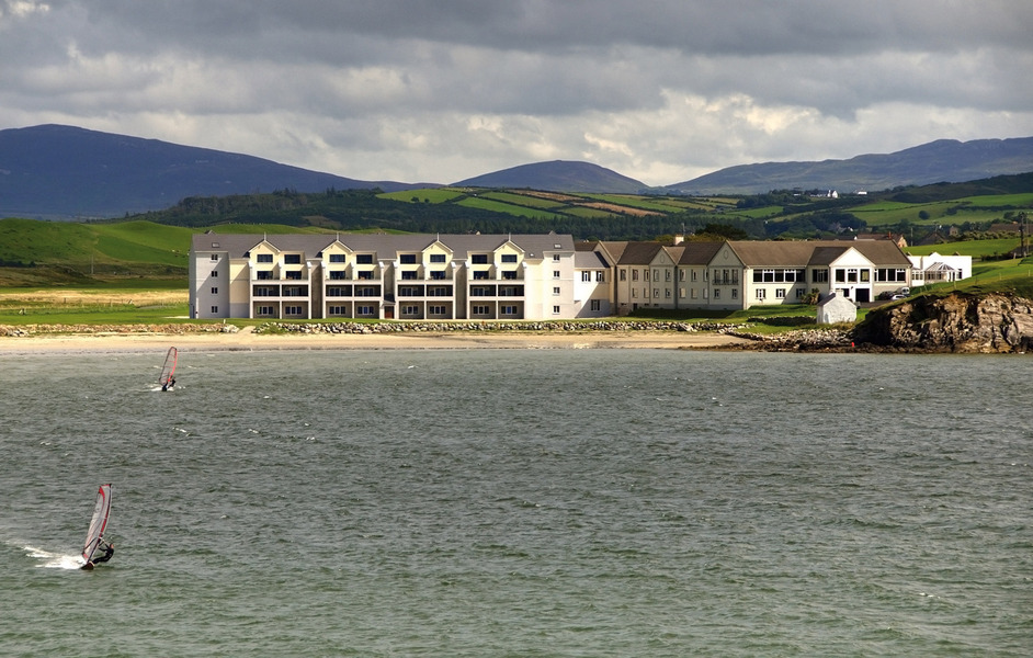 Rosapenna Golf Resort, Co.Donegal
