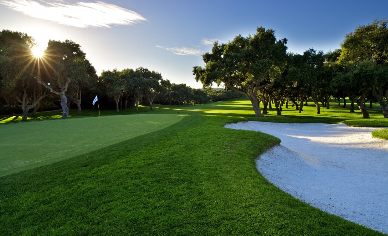 San Roque Golf, Sotogrande