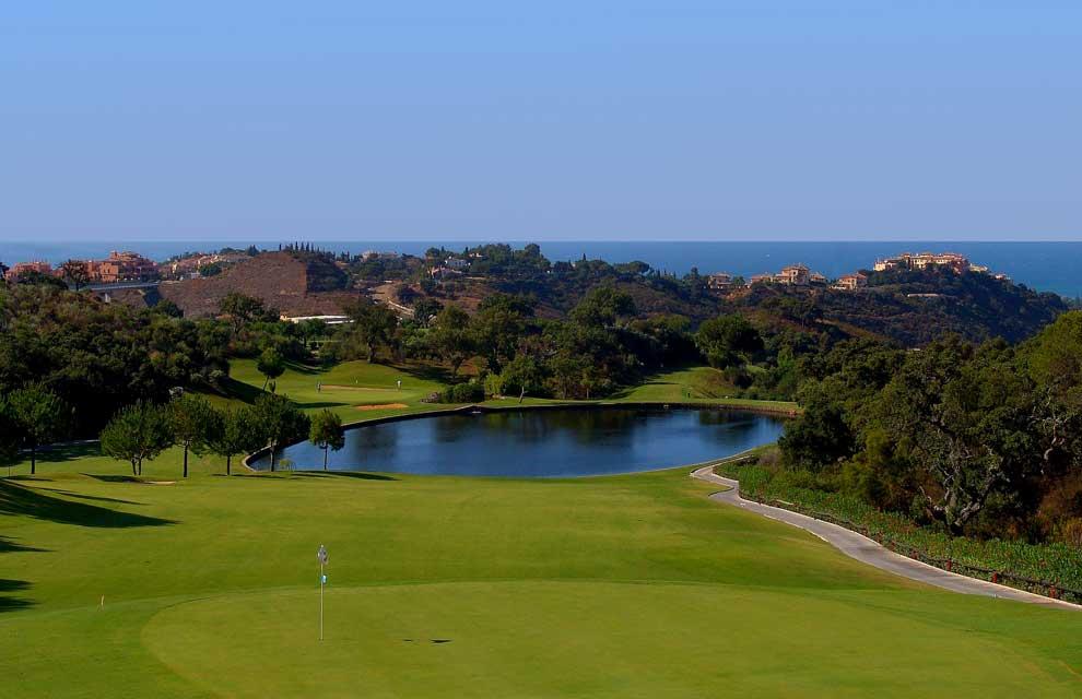 Santa Maria Golf 3a