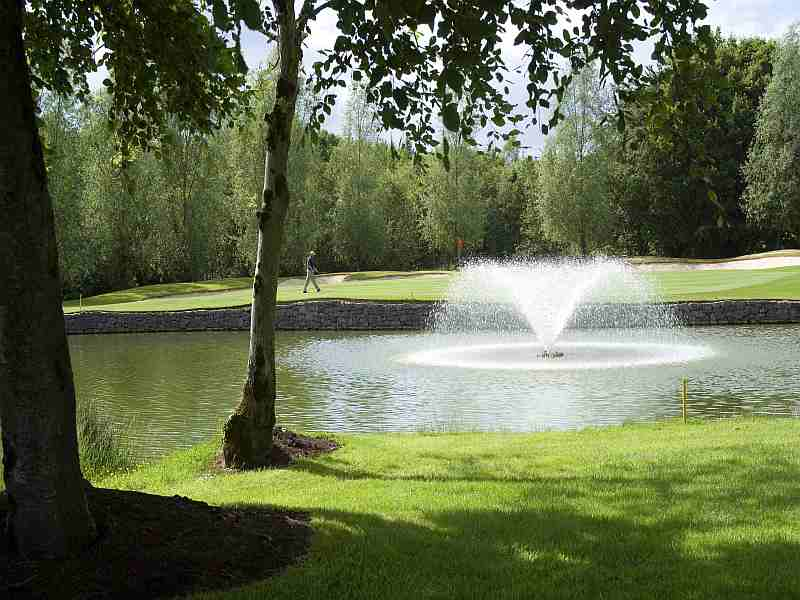 Slieve Russell Golf & Country Club, Co.Cavan