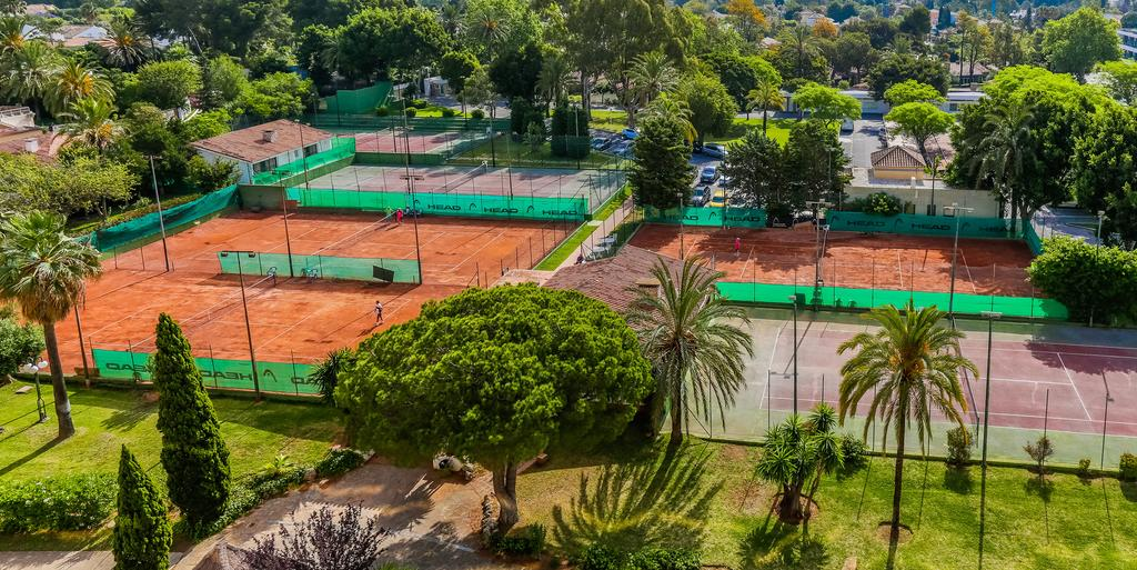 Sol Marbella Atalaya Park Resort
