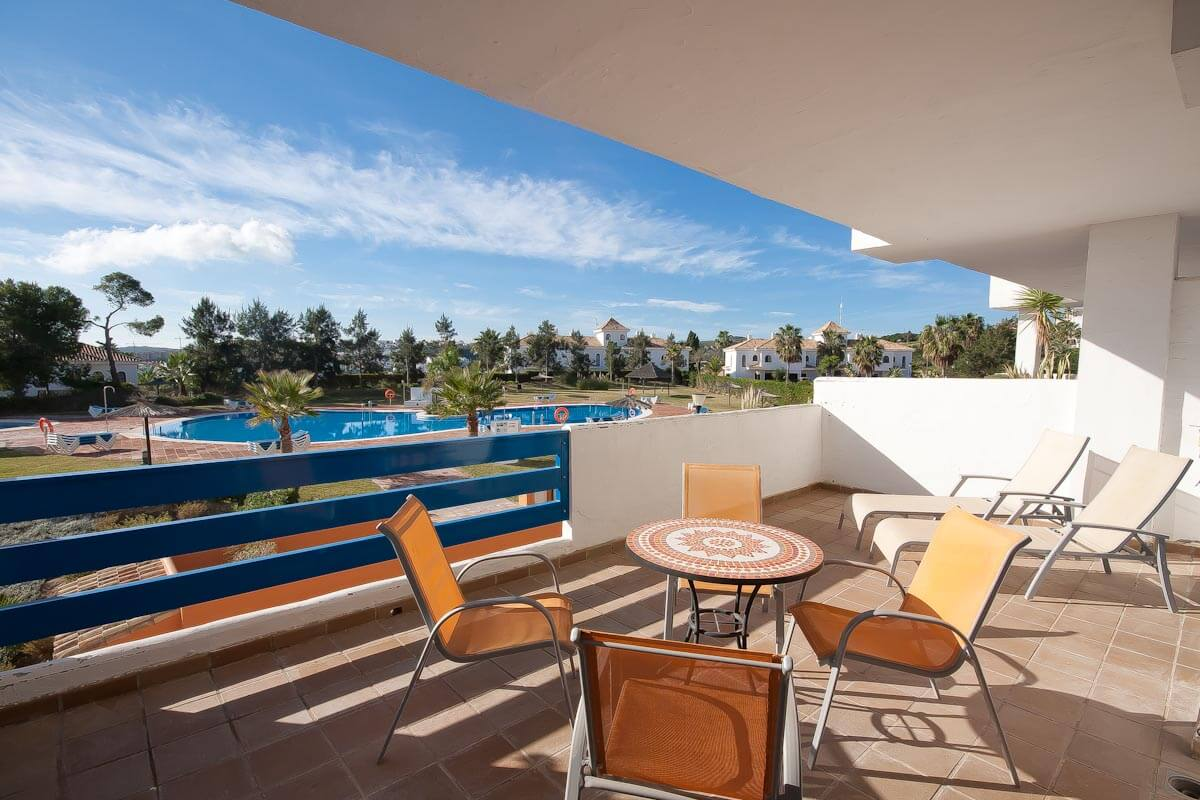 Suites Duquesa Golf, Sotogrande, Estepona