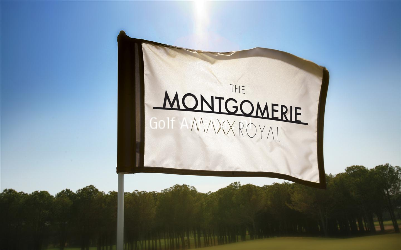 The Montgomerie Maxx Royal, Belek