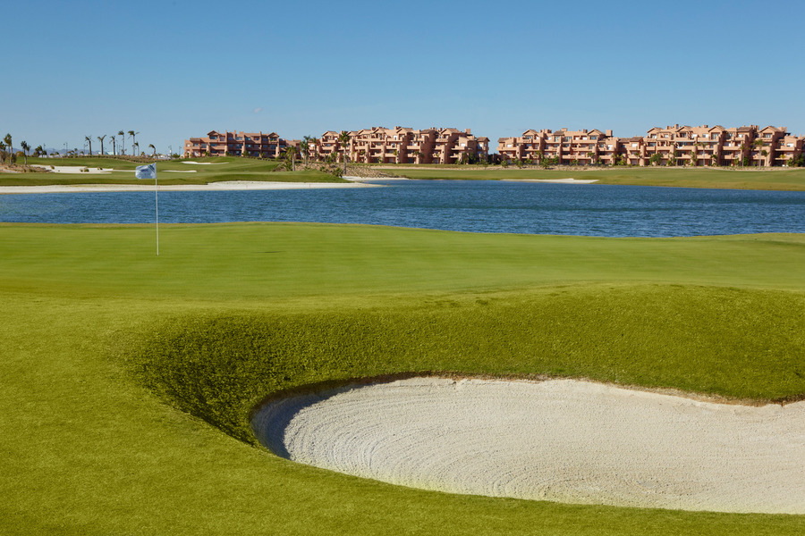 The Residences At Mar Menor, Murcia