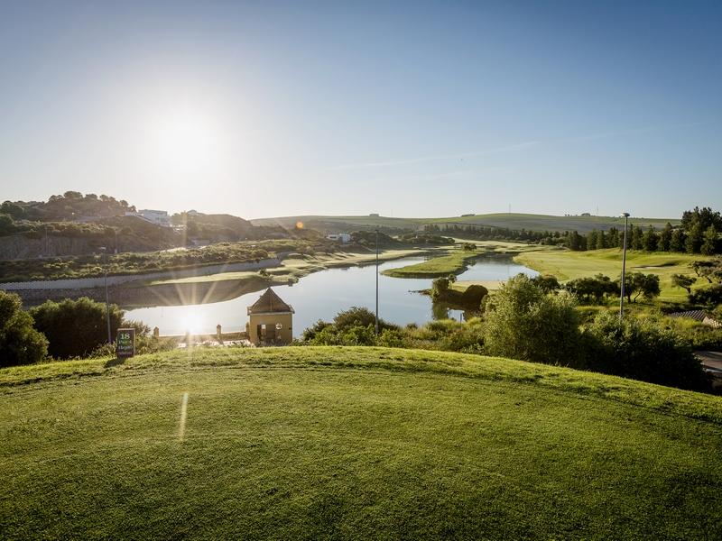 COSTA DE LA LUZ - 5* Montecastillo Golf Resort