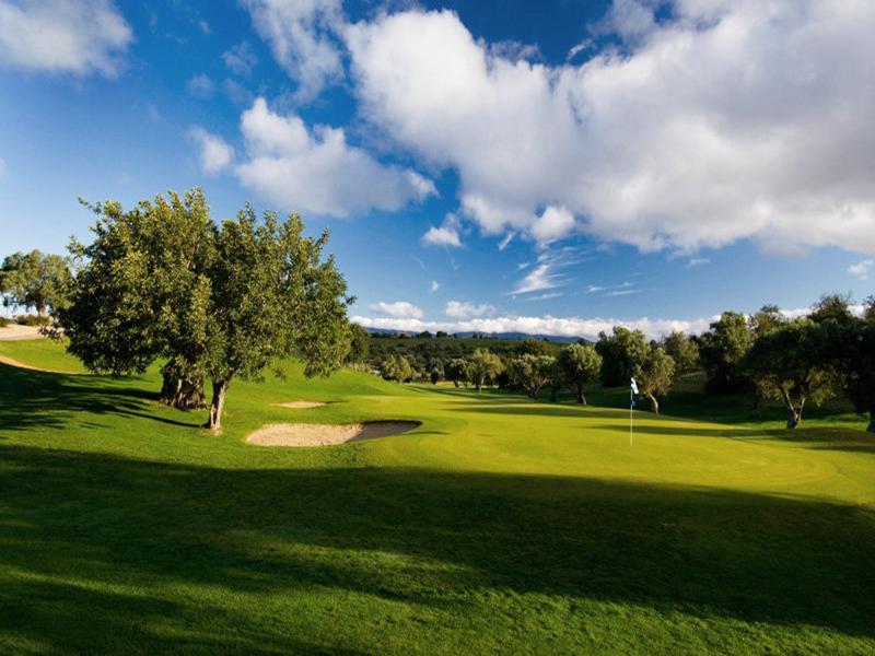 Vale Da Pinta Golf, Western Algarve
