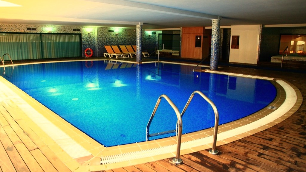 Vil-la Romana Hotel, Salou