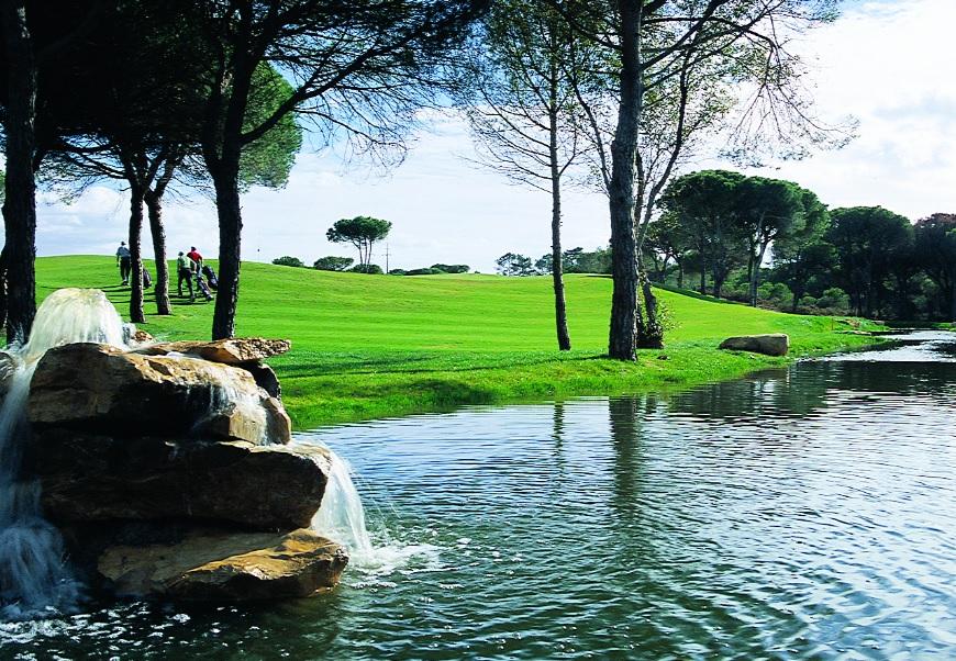 Vila Sol Golf, Vilamoura