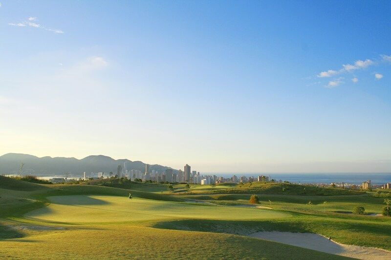 BENIDORM - 4* Melia Villaitana Golf Resort