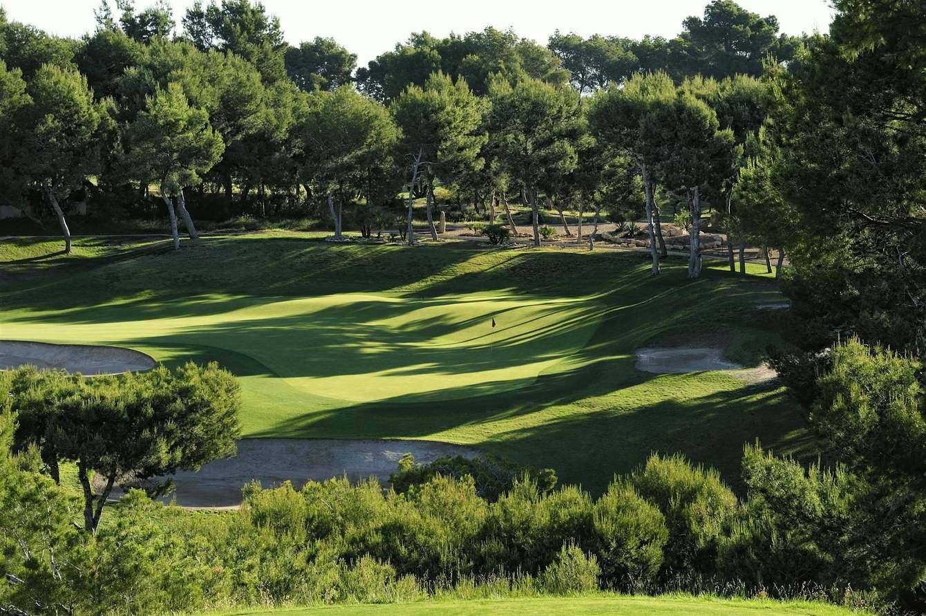 Villamartin Golf, Torrevieja