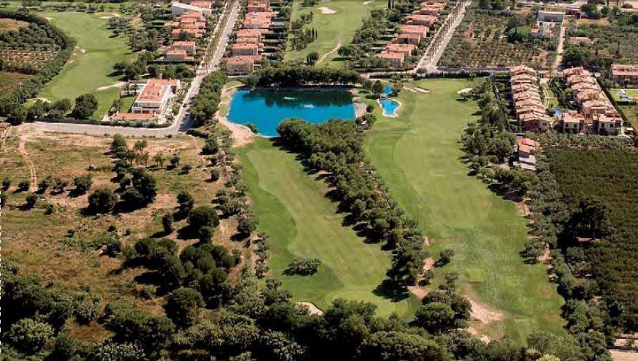 Aiguesverds Golf Club, Reus