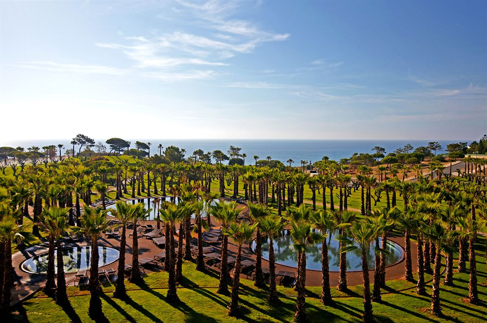 ALGARVE - ALL INCLUSIVE - 5* NAU Sao Rafael Suites