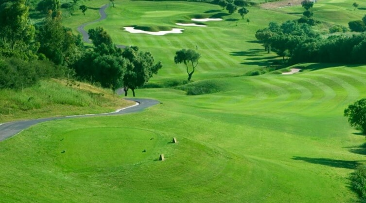 SOTOGRANDE  - 4* Hotel Almenara Golf Resort