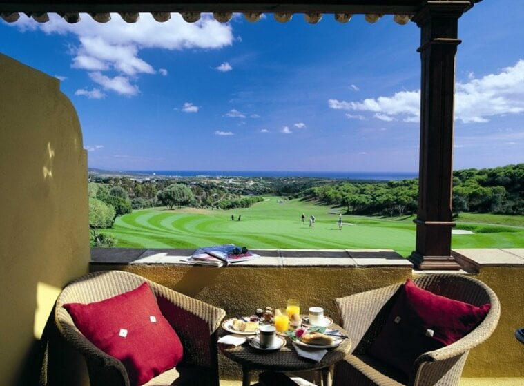 Almenara Golf Resort, Sotogrande