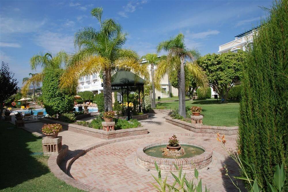 Aloha Gardens, Puerto Banus
