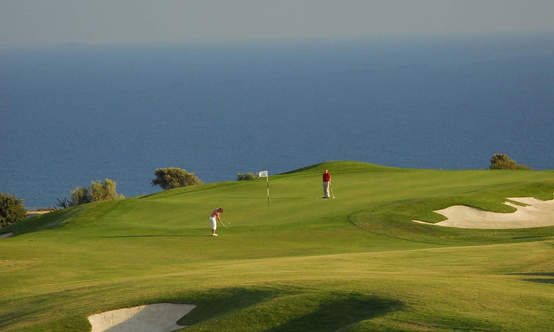Aphrodite Hills Golf, Paphos