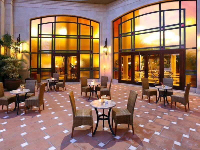 Barcelo Marbella Hotel, Marbella