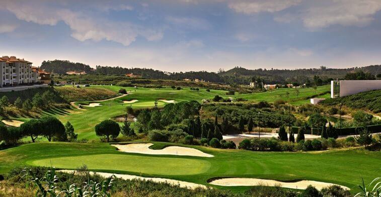 Belas Golf, Lisbon