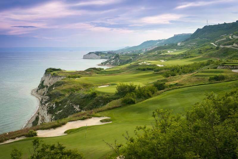 BULGARIA - ALL INCLUSIVE -  5* Lighthouse Golf & Spa Resort