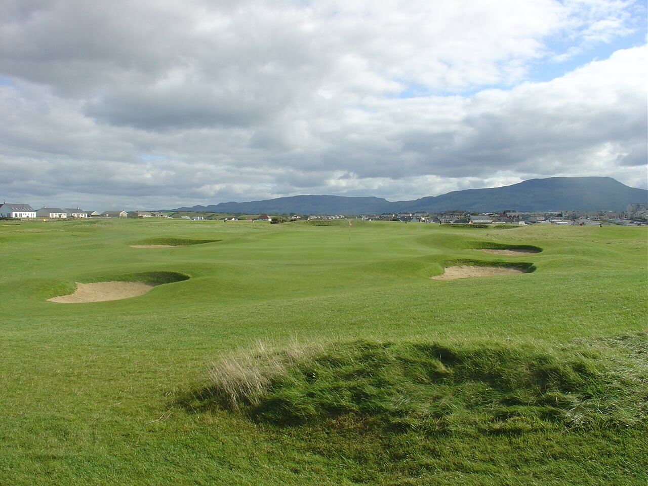 Bundoran Golf Club, Donegal