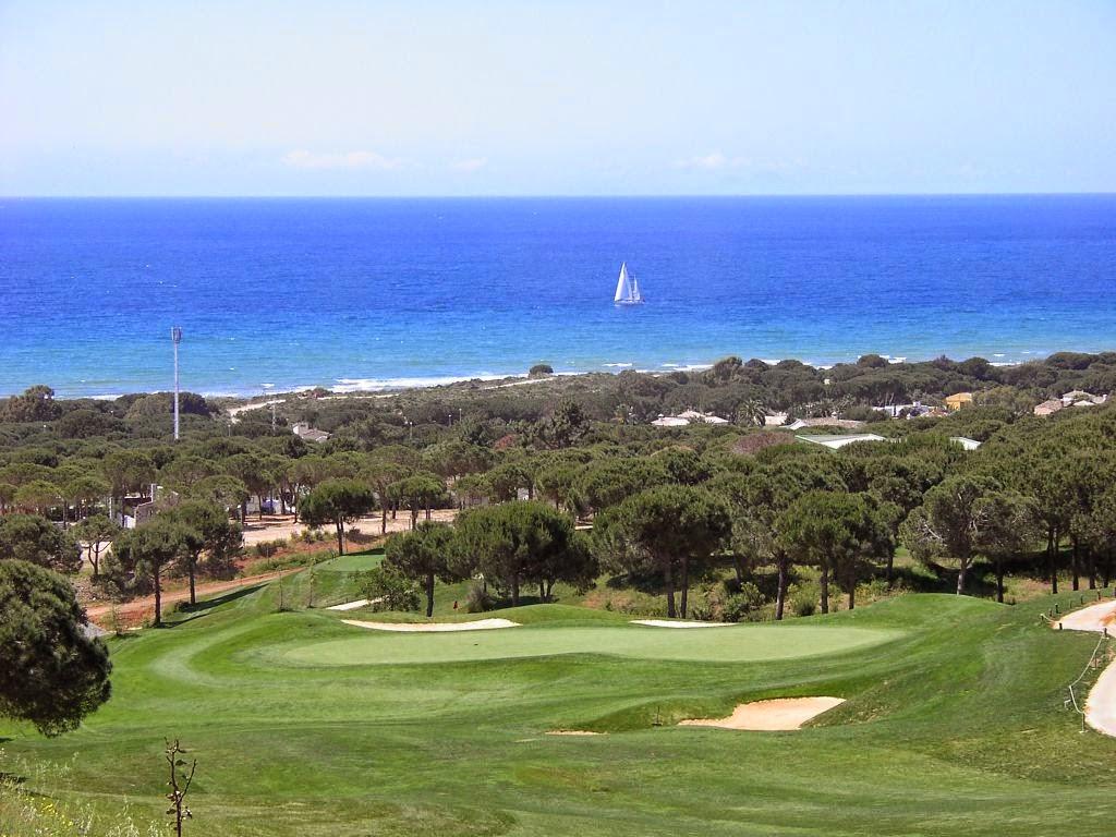 Cabopino Golf, Fuengirola