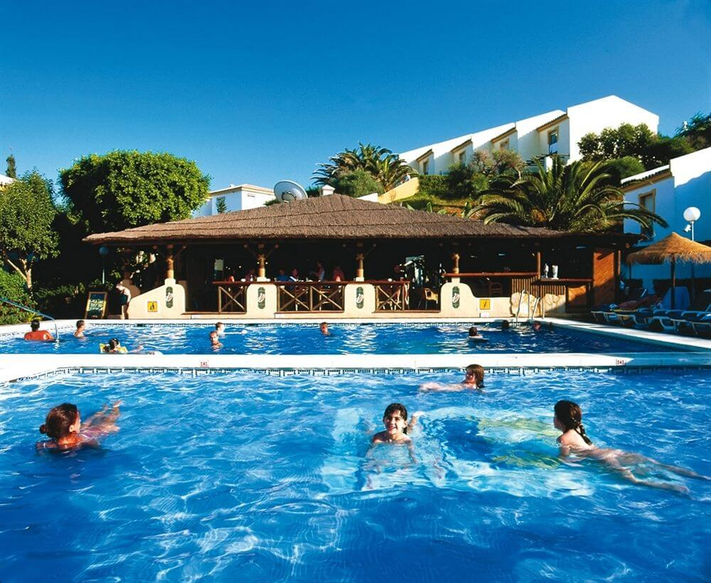 Club La Costa World, Fuengirola
